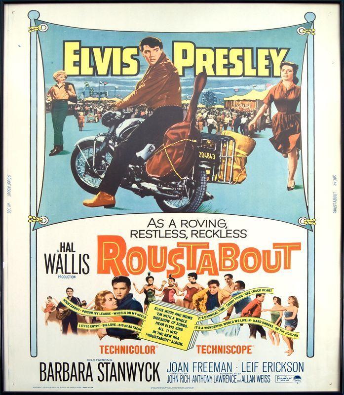 ac8597c02559f Lot Detail - Elvis Presley Original