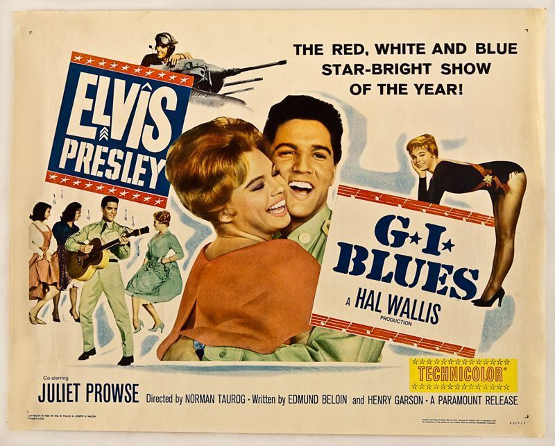 Image result for image,, photo, picture, gi blues movie poster