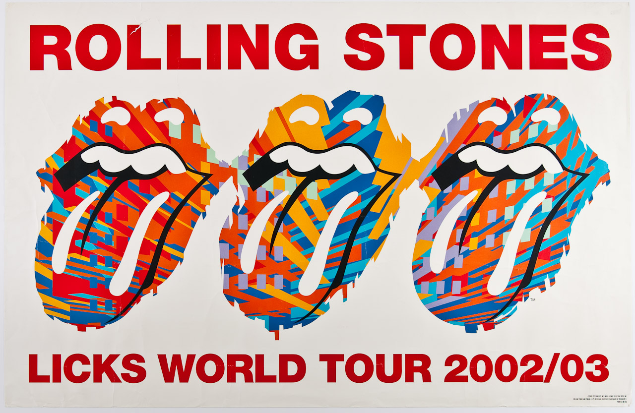 The 10 highest grossing live tours of all time