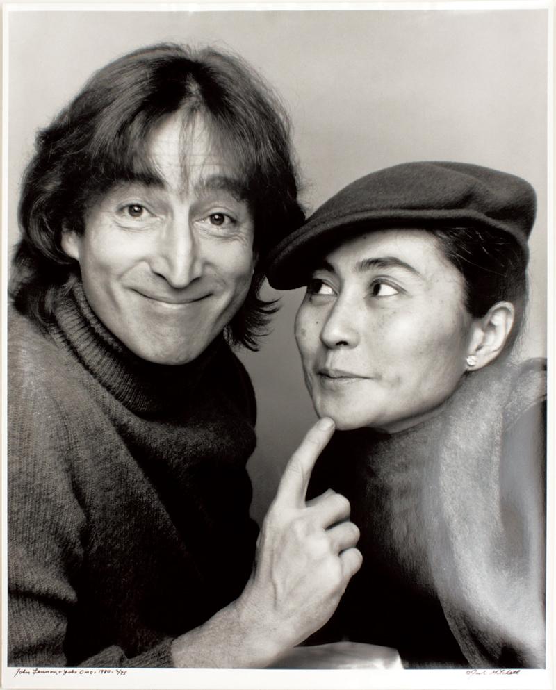 JOHN LENNON: SUMMER OF 1980 by Yoko Ono - Photo Book