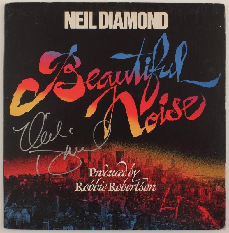 Neil Diamond Beautiful Noise Neil Diamond Beautiful Noise