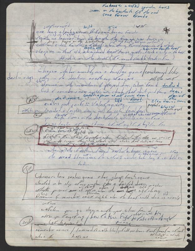 Lyric Bruce Springsteen Lyrics Bruce Springsteen Lyrics At Bruce Springsteen Lyric