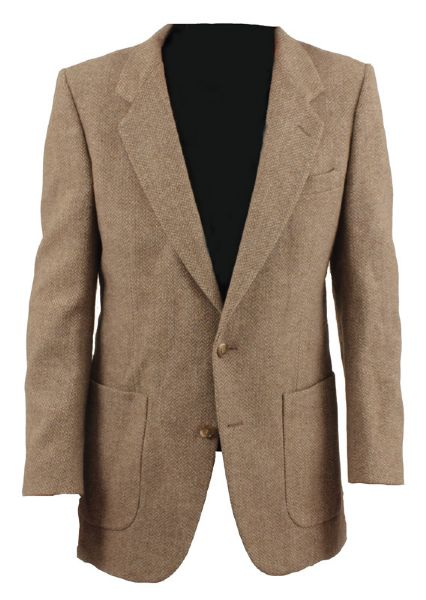 Elvis Presley Worn Sports Jacket