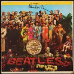 "Paul McCartney Signed ""Sgt. Peppers Lonely Hearts Club Band"" Album"