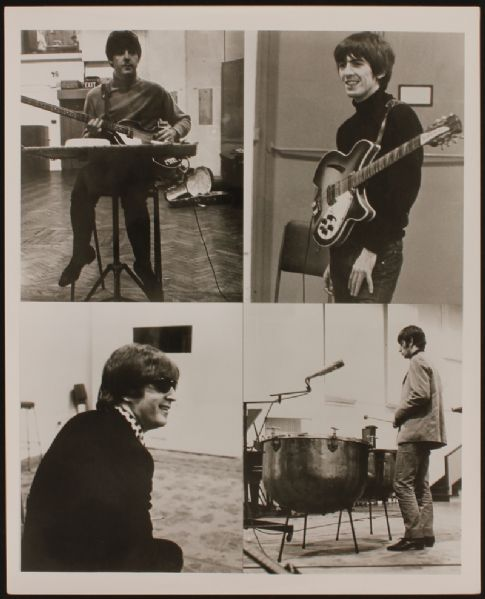 The Beatles Original Photograph