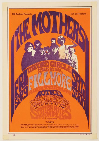 Mothers of Invention Original Poster