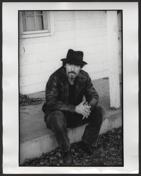 Bruce Springsteen Original Photograph