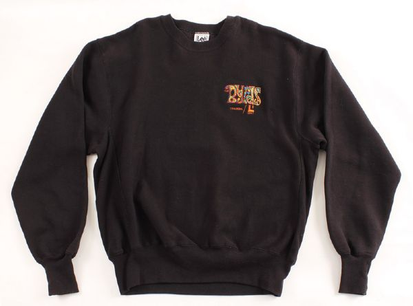 The Byrds Sweatshirt