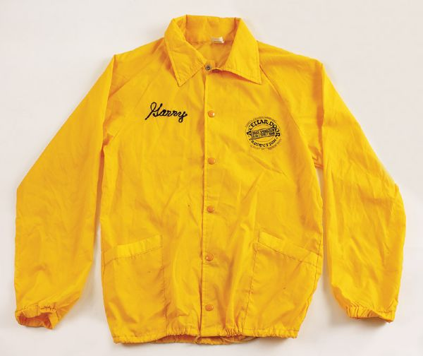Bruce Springsteen Cellar Door Concert Jacket