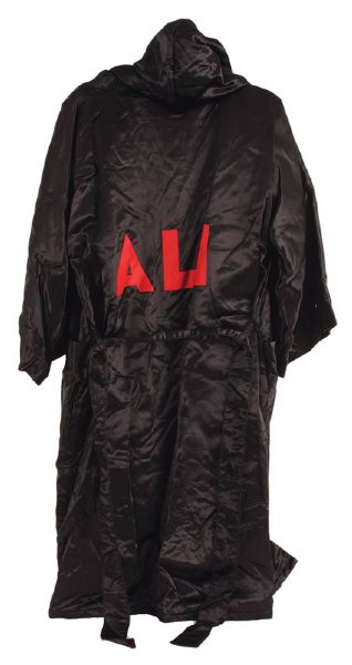 Ali Film Prop Robe