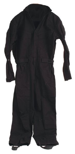 Jet Li The  One Film Worn Jumpsuit