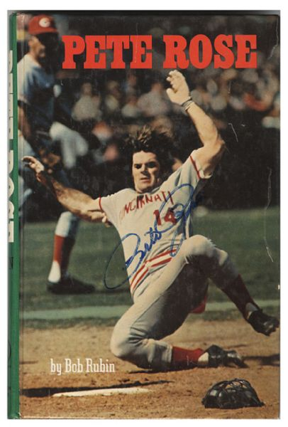 pete rose essay Entertainment term papers (paper 14151) on pete rose : consider a student who passes a final the free entertainment research paper (pete rose essay) presented on this page should not be viewed.
