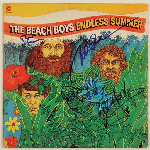The Beach Boys Endless Summer
