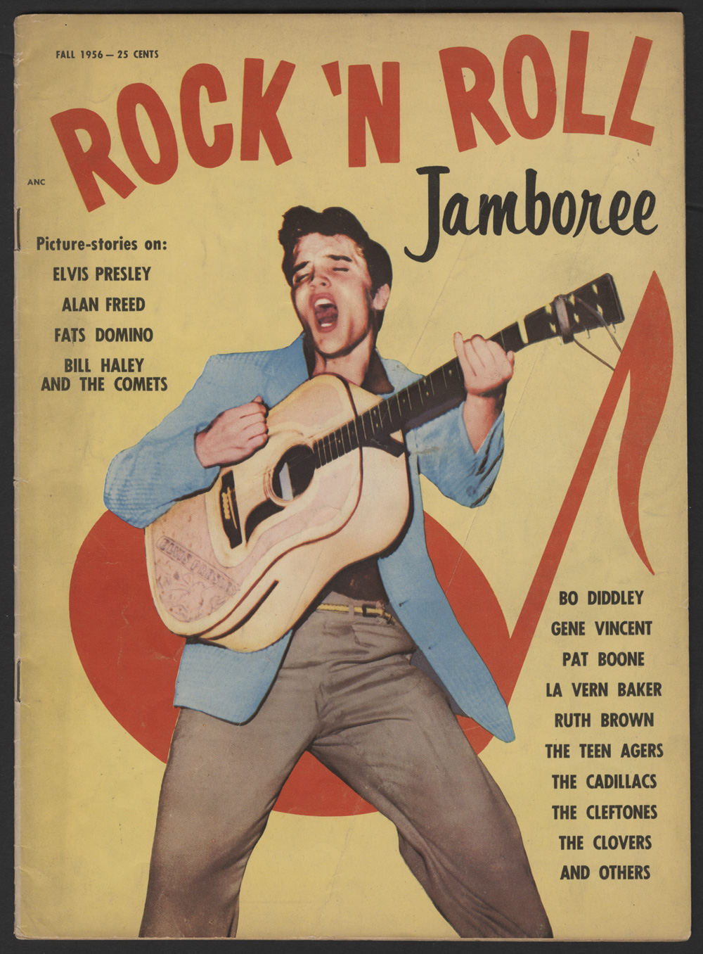 the origins and rock n roll in the 1950s and its influence over the generations Rock and roll, also called rock 'n' roll or rock & roll the rise of rock and roll music in the 1950s greatly aided radio's sometimes history of radio.
