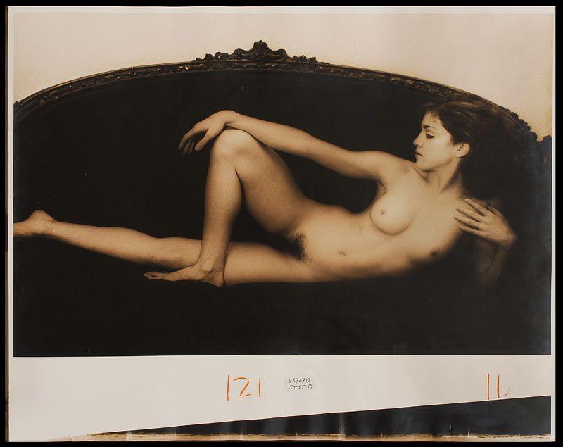 Madonna nude penthouse magazine sorry