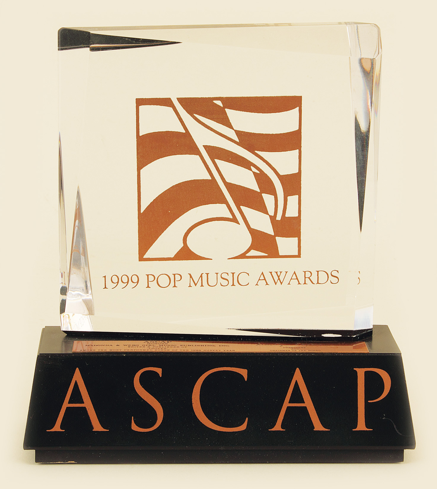 Welcome to ASCAP - the world leader in performance ...