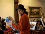 Michael Jackson Never-Before-Seen 1993 Neverland Christmas Home Movies