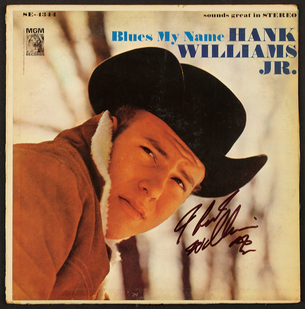 hank williams jr essay