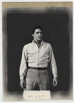 Elvis Presley Original August 1965 Movie Promotion Photograph