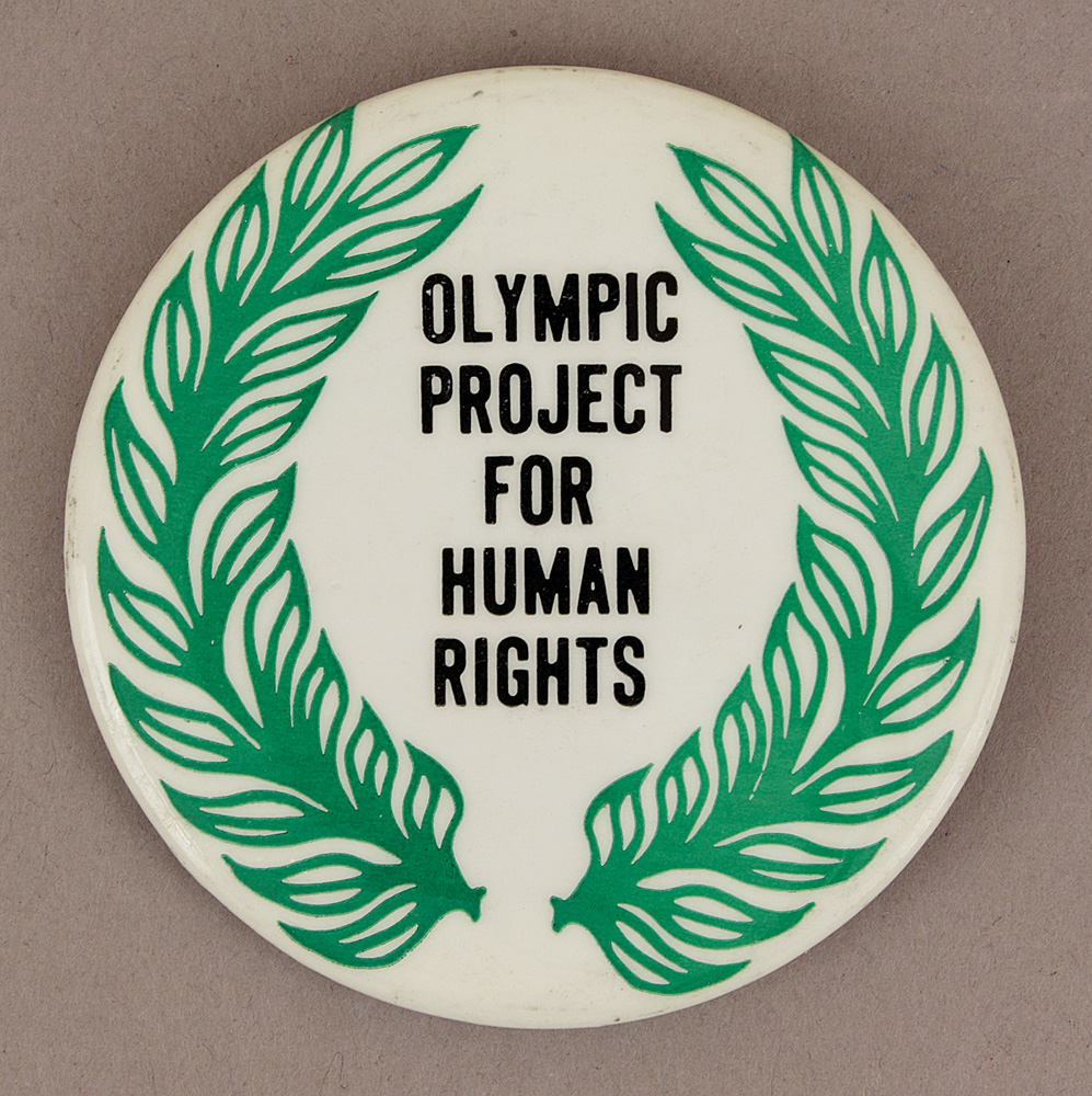 Image result for olympic project for human rights