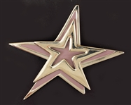 "Madonna ""Like A Virgin"" 1984 MTV Video Music Awards Stage Worn Silver Star Brooch"