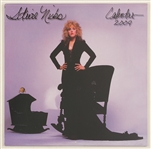 "Stevie Nicks Original 2009 12"" Unopened Calendar From the Herbert Worthington Estate"