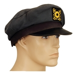 Elvis Presley Owned & Worn Yachting Cap