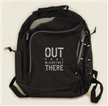 "Paul McCartney Original ""Out There Tour"" Crew Backpack"