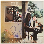 "Roger Waters Signed & Inscribed  Pink Floyd ""Ummagumma"" Album"