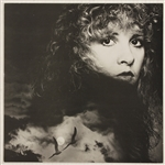 "Stevie Nicks Original ""Wildheart"" Alternate Album Cover Artwork Photograph from the Herbert Worthington Estate"