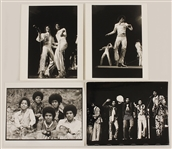 Michael Jackson/Jackson 5/Jacksons Original Photographs