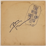 "The Who Pete Townshend Signed ""Live at Leeds"" Album"