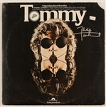 "The Who Pete Townshend Signed ""Tommy"" Soundtrack Album"