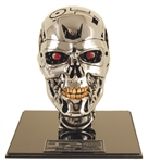 T2: Judgment Day Authentic Endoskull Replica