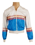 Michael Jackson Owned & Worn Roller Disco Jacket