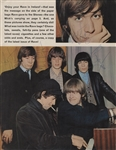"Rolling Stones, Moody Blues Original Line-Ups and More Signed Vintage ""Rave"" Magazine"