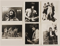 The Rolling Stones Original Stamped Photographs (13)