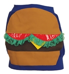 "Katy Perry ""California Gurls"" Promotion Worn Hamburger Skirt"