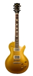 "Duane Allmans Owned and Extensively Played 1957 Goldtop Gibson ""Layla"" Les Paul Guitar"