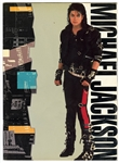 "Michael Jackson Owned ""Bad World Tour"" Concert Program"
