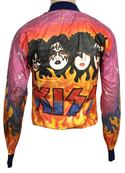 KISS Original Tour Jacket