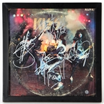 "KISS ""Alive!"" Fully Signed Album"