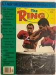 "Muhammad Ali Signed ""The Ring"" Magazine"