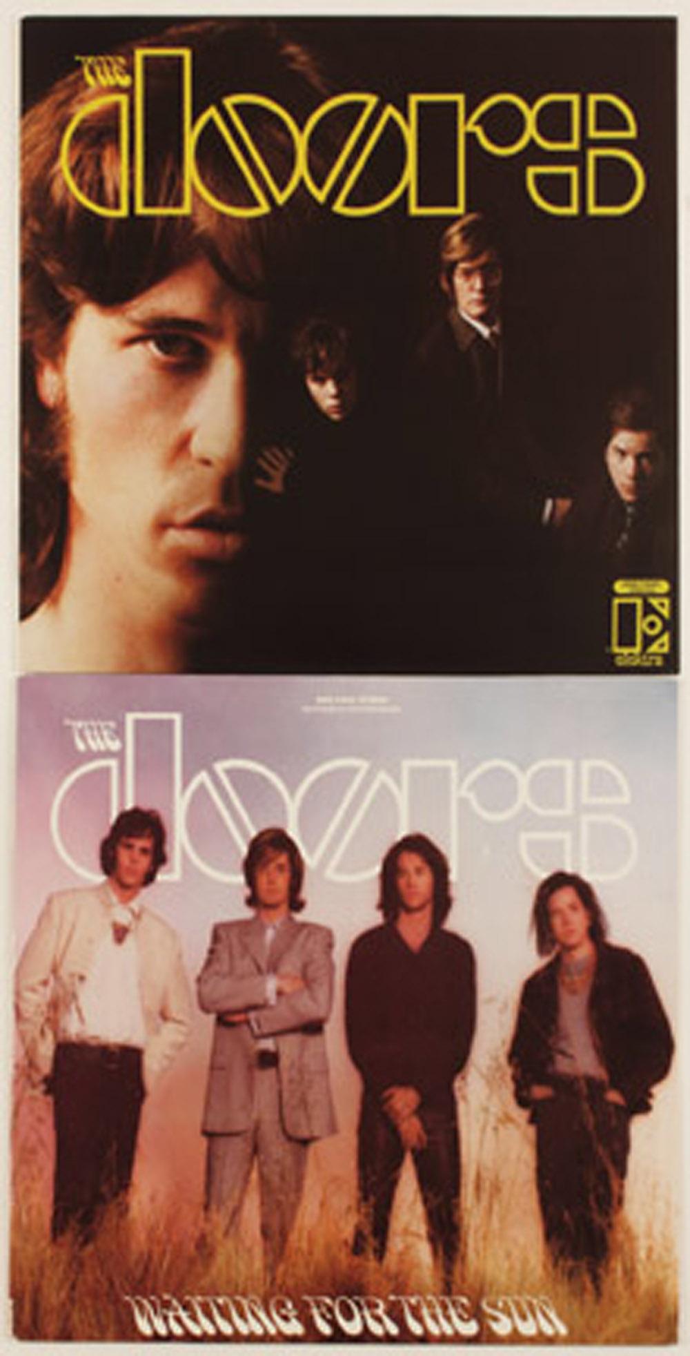 Oliver Stoneu0027s Doors movie album cover props  sc 1 st  The Freedom Man & Oliver Stoneu0027s Doors movie album cover props - THE DOORS FORUM at ...