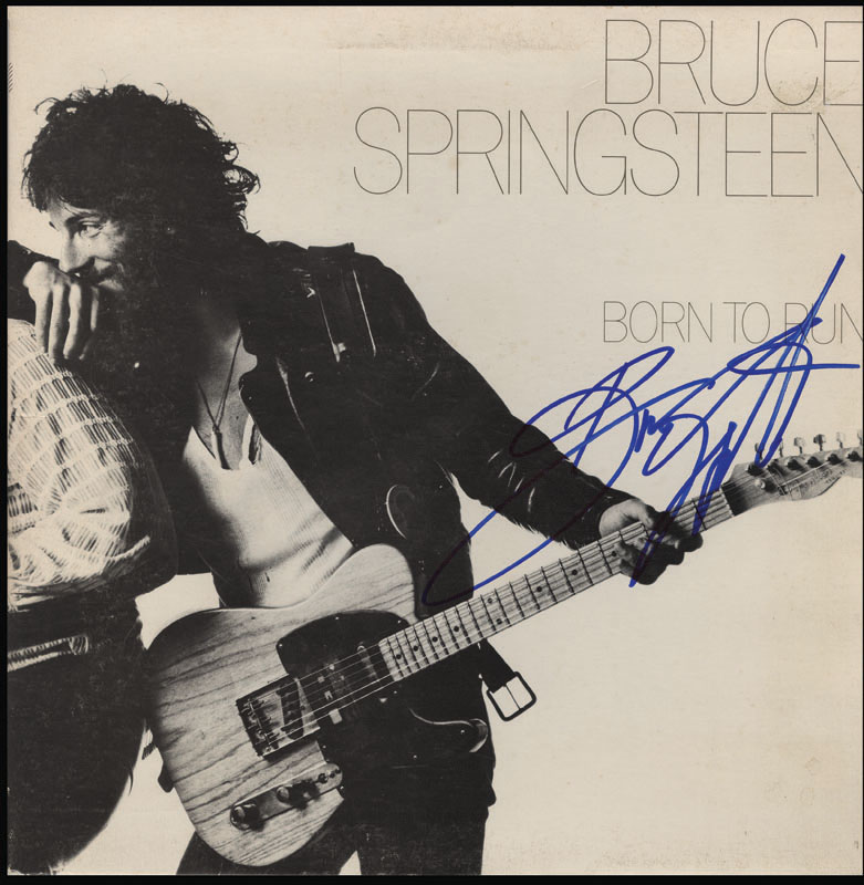"bruce springsteen born to run cover. tattoo The ""Born to Run"" montage went ruce springsteen born to run cover."